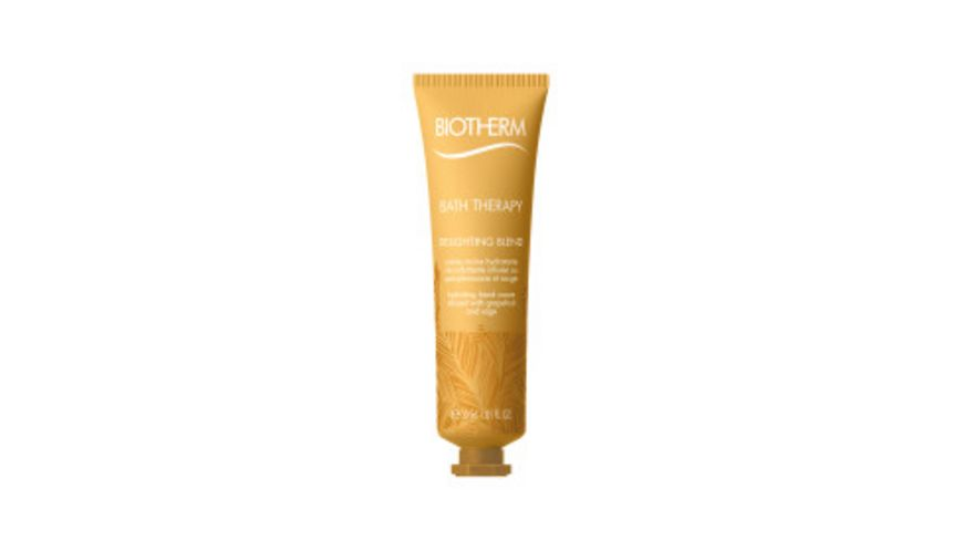 BIOTHERM Bath Therapy Delighting Blend Handcreme