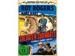 Soldaten Suedwaerts Western Perlen 25