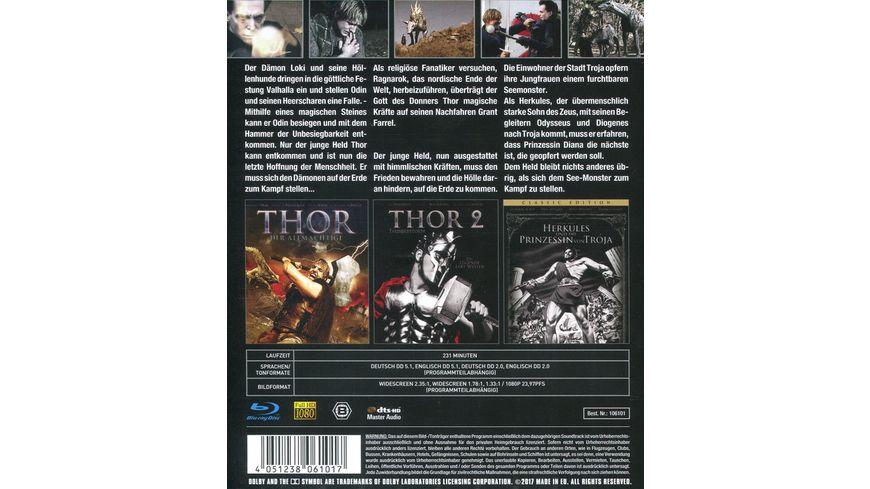 Thor 1 2