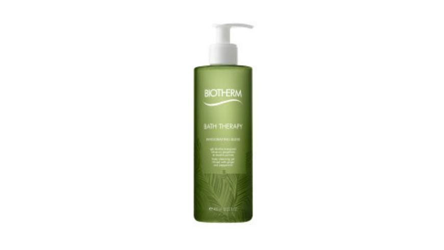 BIOTHERM Bath Therapy Invigorating Blend Duschgel