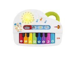Fisher Price Babys erstes Keyboard Lernspielzeug Baby Musik Instrument