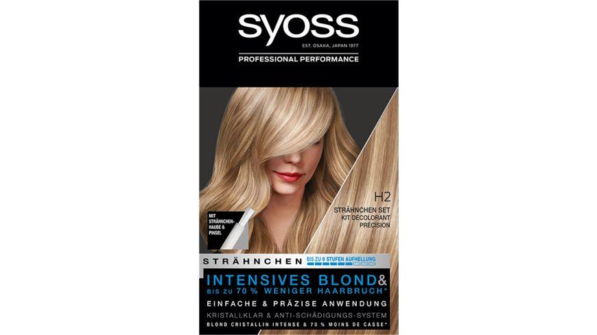 Mit strähnchen blond werden