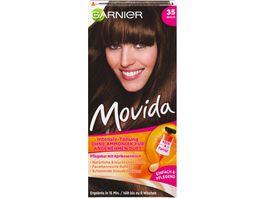 GARNIER Movida Color Intensiv Toenung 35 Braun