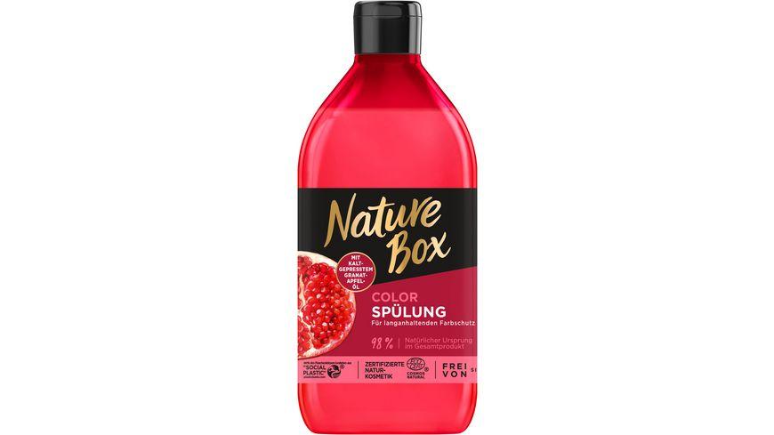 Nature Box Spuelung Granatapfel