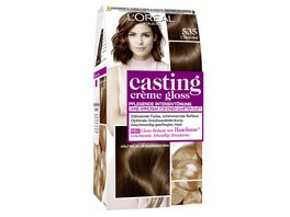 L OREAL PARIS Casting Creme Gloss Glanz Reflex Intensivtoenung 535 in Chocolat
