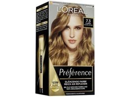 L OREAL PARIS Preference 7 3 Caramelblond Florida