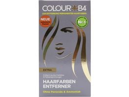 COLOUR B4 Haarfarben Entferner Extra