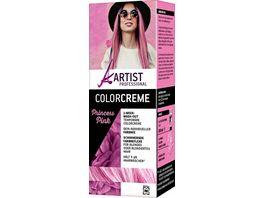 ARTIST Professional Colorcreme Princess Pink