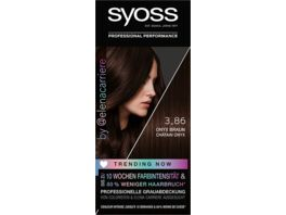 syoss Coloration 3 86 Onyx Braun Trending Now