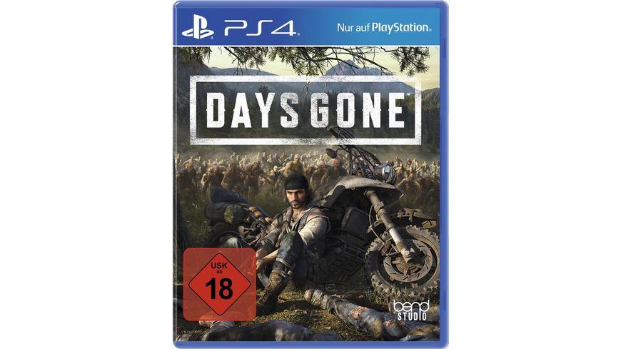 Days Gone