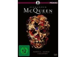 Alexander McQueen Der Film OmU