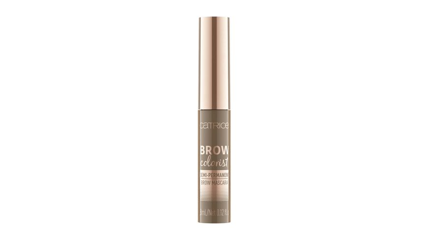 Catrice Brow Colorist Semi Permanent Brow Mascara