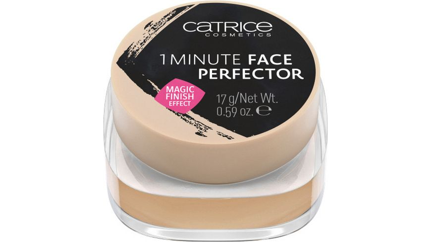 Catrice 1 Minute Face Perfector One Fits All