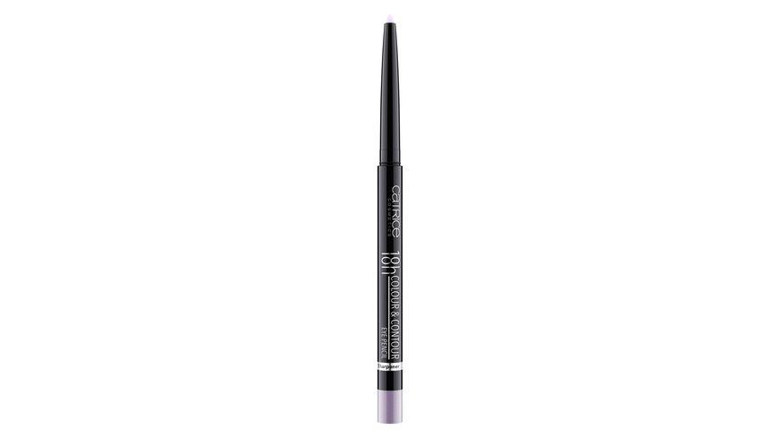 Catrice 18h Colour Contour Eye Pencil Bride Lavender