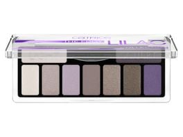 Catrice The Edgy Lilac Collection Eyeshadow Palette Purple Up Your Life