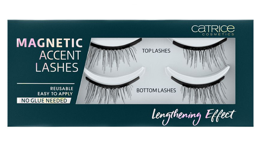 Catrice Magnetic Accent Lashes 020 LashGangLength