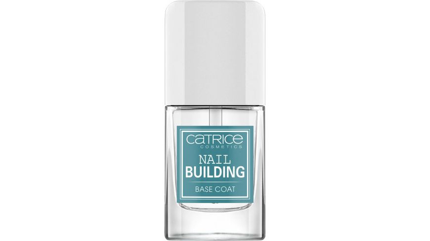 Catrice Nail Building Base Coat