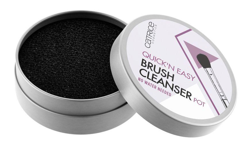 Catrice Quick N Easy Brush Cleanser Pot It s Magic