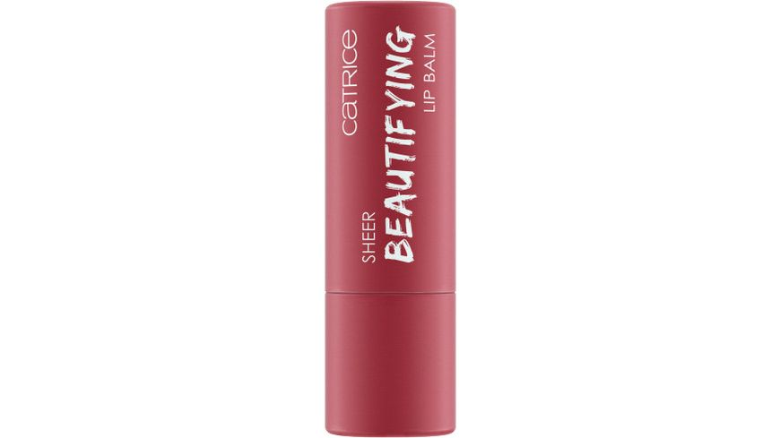 Catrice Sheer Beautifying Lip Balm