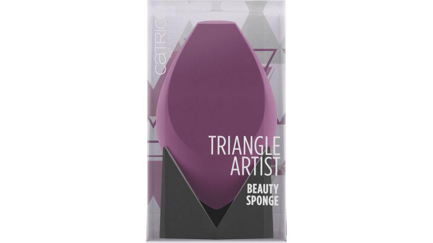 Catrice Triangle Artist Beauty Sponge Flawless
