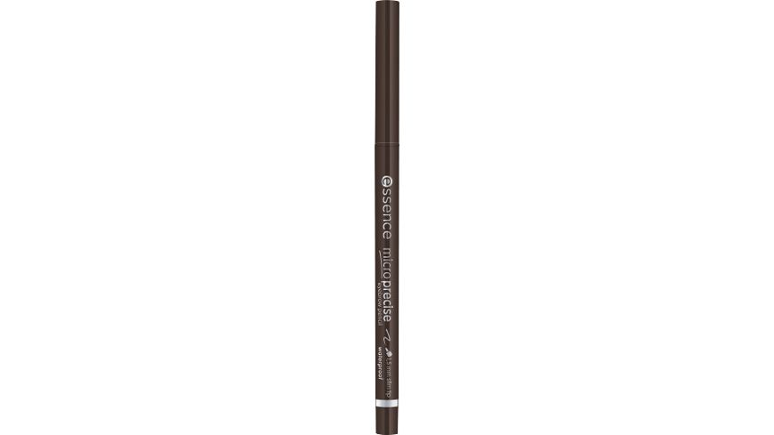 essence micro precise eyebrow pencil