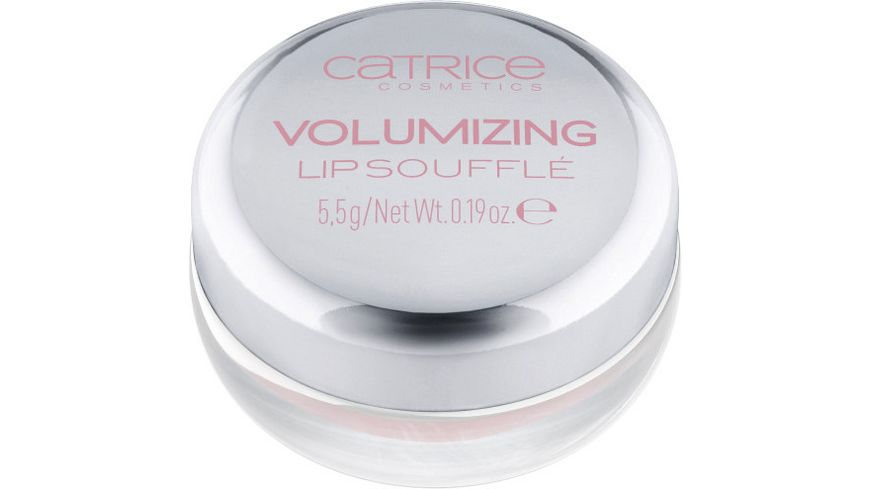 Catrice Volumizing Lip Souffle Frozen Rose