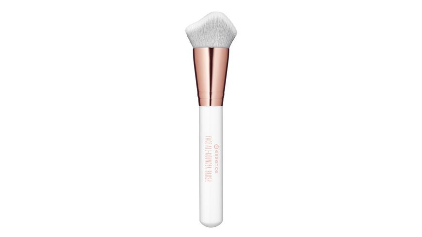 essence face all rounder brush