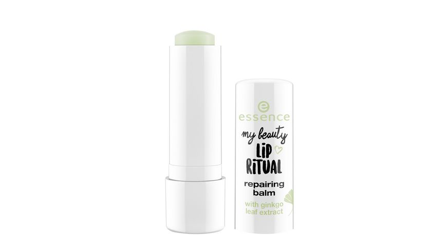 essence my beauty lip ritual repairing balm