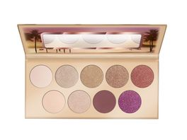 essence Ola Rio eyeshadow palette