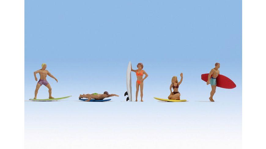 NOCH H0 15853 Surfer