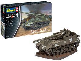 Revell 03280 M40 G M C Massstab 1 76
