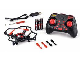 Carson X4 Quadcopter Angry Bug 2 4G 100 RTF
