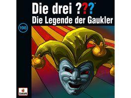 198 Die Legende der Gaukler