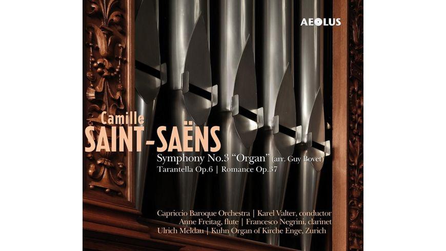 Sinfonie 3 Kammermusikwerke