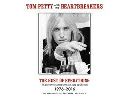 THE BEST OF EVERYTHING 1976 2016