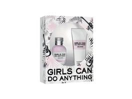 ZADIG VOLTAIRE Girls Can Do Anything Eau de Parfum Duftset