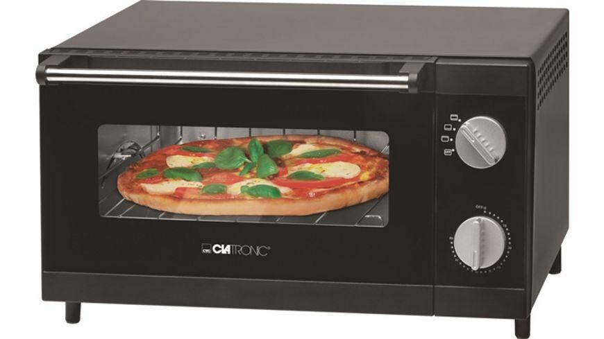 CLATRONIC Pizzaofen MPO3520