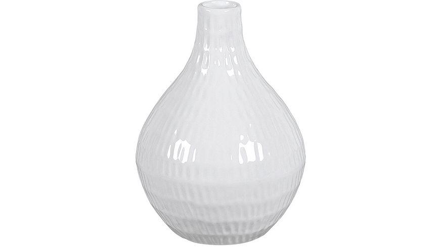 Keramik Vase 16x16x20cm