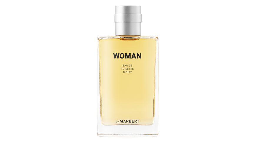 MARBERT Woman Eau de Toilette