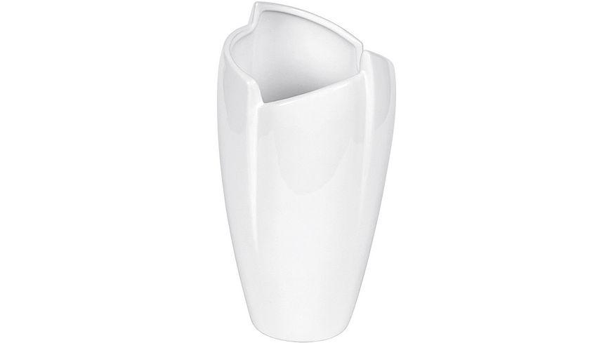 Keramik Vase 11x11x23cm