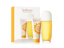 Elizabeth Arden Sunflowers Set Eau de Toilette Body Lotion