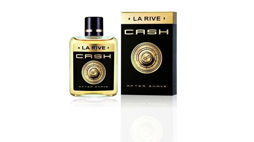 LA RIVE Cash Man After Shave