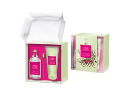 4711 Acqua Colonia Pink Pepper Grapefruit Duo Set Eau de Cologne