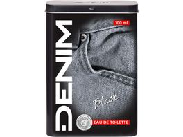 DENIM BLACK Eau De Toilette