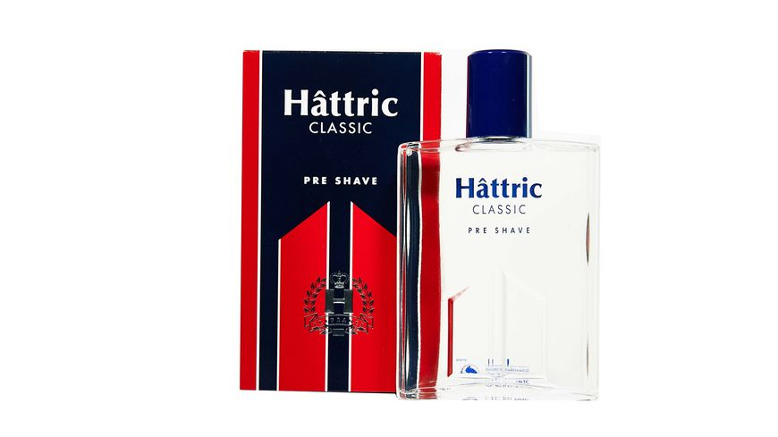 Hattric Pre Shave