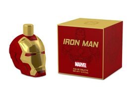 IRON MAN Eau de Toilette