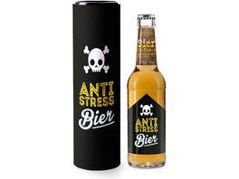 Geschenk fuer Dich Bier 0 33 l Antistress