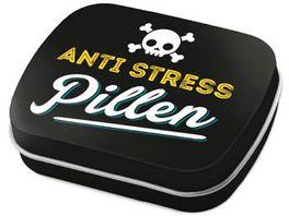 Geschenk fuer Dich Mints Anti Stress Pillen