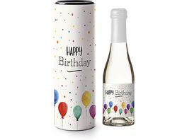 Geschenk fuer Dich Prickeln Happy Birthday