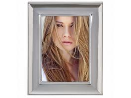 Hama Portraetrahmen Nevada Silber 13 x 18 cm